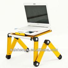 JLT Multi-colors Adjustable Aluminum Alloy Laptop Table