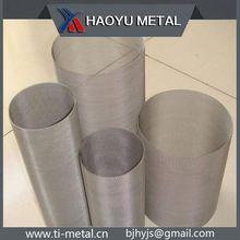 Best price platinized titanium mesh anode