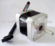NEMA17 hybrid stepper motor(Square 42mmX42mm)