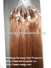 BEST quality remy micro ring loop hair extensions