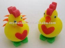 baby cute funny bath animal toy PU sponge/christmas tree toy