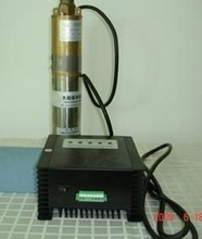 solar john deere water pump