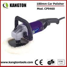1200w 180mm carro elétrico polisher máquina para polimento de carro