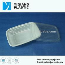 tiefkühlkost verpackung billige kunststoff behälter
