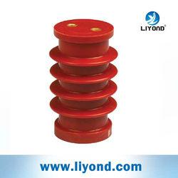 LYC101 ZJ-12 Busbar 12KV Post Insulator