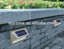 High Power IP67 Outdoor Led Garden Light 12v solar