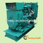 Cummins Diesel Generator 20kva to 1500kva CE approved