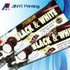 Quality printing flexible plastic chocolate bar packaging bag