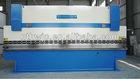 Dobladoras Hidraulicas WC67Y-250Ton/4000