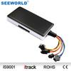 Real Time Smart Phone 3G SIM Locating Voice Monitoring Fleet Mini GPS Tracker GT06