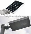 2014! Nouveau extérieur. ip65 menée rue solaire de jardin éclairage de sécurité avec détecteur de mouvement pir