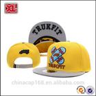 FREE SAMPLE! Fashion Design Cotton Embroidrery Caps Sanpback
