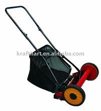 Manual Hand Lawn Mower/Grass Cutting/Garden tools KH-GC16B