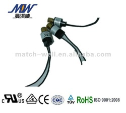 Match-Well electronic air pressure sensor