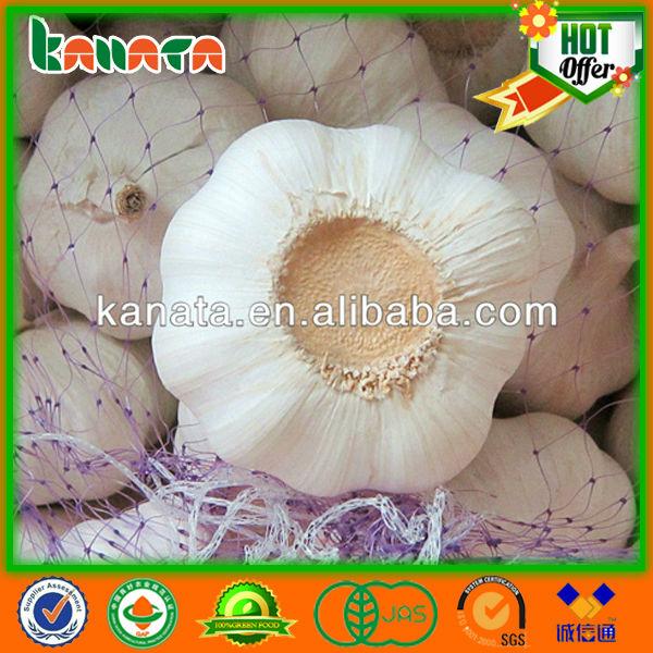 China fresh white garlic price for natural fresh wholesale garlic,4.5 up