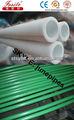 Suministro ce certificado de tubería de ppr y accesorios para el suministro de agua/tubo pp-r/tubo pp-r