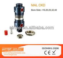 Pneumatic Air Cylinder Assembly Kits