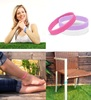 New Style Silicone Anti Mosquito Repellent Wristband Mosquito repellent Bracelet