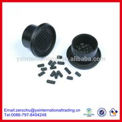4mm Columnar coal based activated carbon manufacturer