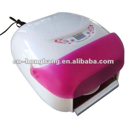 36 W UV lampe UV pour nail sèche opi gels et gel polish
