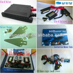 2015 New 12V HID H4 Bi xenon HID Xenon Kit