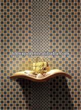 porcelain mosaic hotel