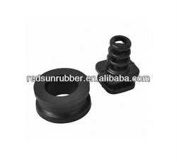 custom mold rubber component