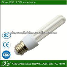 2013 220V E27 2U Energy Saving lamp italian furniture made in china