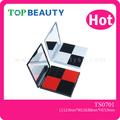 Ts0701- wholesale new fai da te Pro 12 palette di colori degli occhi ombra