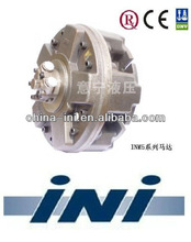 INI low speed high torque hydraulic motor