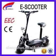 2013 New suspension desgin 2 wheel scooter electric for sale