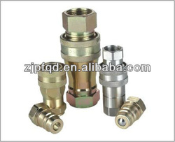 ISO 7241-A Hydraulic Quick Couplings