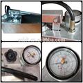 Bar 50 manual de la presión del agua de la bomba banco de pruebas con rp-50-2 45m/l