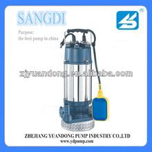 verticle pump/qdx pump