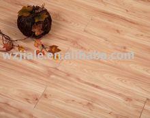 embossed WPC flooring--- engineered wood flooring--similar to deck floor covering
