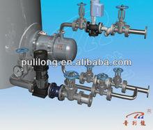 local heating energy saving diesel oil tank heater