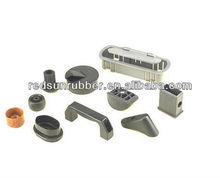 Custom Plastic Furniture Components