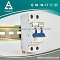 Xmm7-63 2013 nuevo dc interruptor interruptor de circuito electrónico con 2p