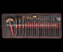 makeup brush set 32 piece,types of cosmetics,pink bell logo