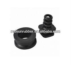 custom mold rubber component