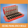 Customer Design Concrete Block Mould,Brick Mold