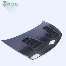 Carbon Fiber Hood Vents Bonnet for Honda Civic FD2