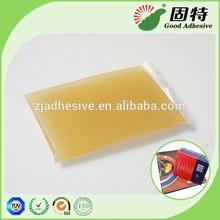 Semi-automatic Hot Melt Animal Jelly Glue for Rigid Box