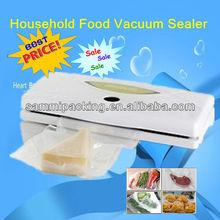 2015 New model Household Food Vacuum Sealer,Vacuum food Packing Machine