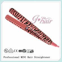 Easy Carry Best MINI Hair Straightener for Travelling