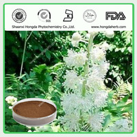 Best Quality Black Cohosh Plant Extract