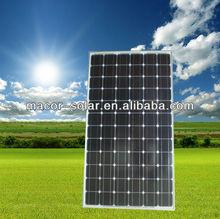200W Mono Photovolatic Solar panels MS-M200(72) at competitive price