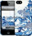 Haute qualité coréenne étui de téléphone cellulaire pour iphone/vierge. cas mobile avec 3d ekz9300/3d ekz9300 cas de téléphone en plastique
