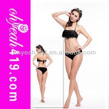 In stock full colors promotion wholesale women super mini bikini