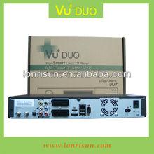 Hottest VU+DUO DVB-S2 Linux Enigma2 satellite receiver